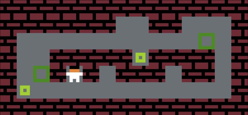Push Block –PuzzleScript
